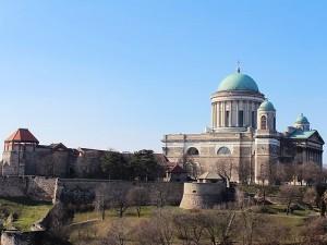 Esztergom, Ostřihom, bazilika